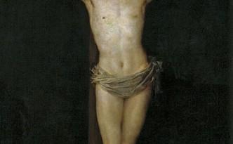 Cristo_en_la_cruz_(Goya)